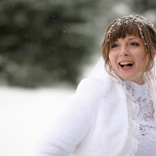 Wedding photographer Aleksandr Aleksandrov (AAV8443). Photo of 19.02.2014