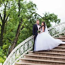 Φωτογράφος γάμων Aleksandr Efimov (AlexEfimov). Φωτογραφία: 25.11.2016