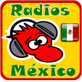 Estaciones de Radio Mexico