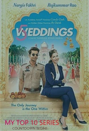 Upcoming Bollywood Movies of September 2018 - 5 Weddings