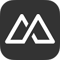 Skitude Ski & Outdoor Tracker icon