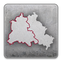 The Berlin Wall icon
