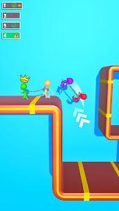 Rope Run Race 3D 4