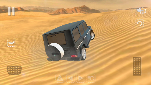 Offroad Car G 1 screenshots 27