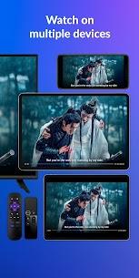 Viki: Stream Asian TV Shows, Movies, and Kdramas (MOD, Unlocked) v6.1.2 3