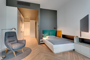 Fasanenstraße serviced apartments, Charlottenburg