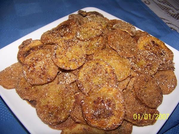 Fried Squash Recipe