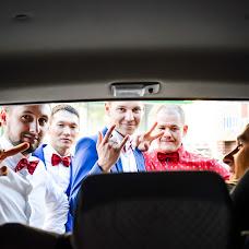 Wedding photographer Evgeniya Isakova (solncevafit). Photo of 12.09.2017