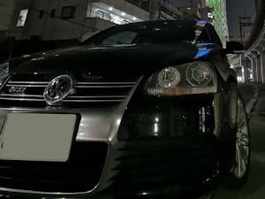 ゴルフ R32  2007のカスタム事例画像 NOR32さんの2019年04月05日12:23の投稿