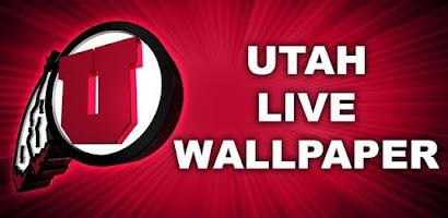 utah utes live wallpaper hd android app on appbrain
