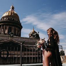 Wedding photographer Vladimir Lyutov (liutov). Photo of 08.11.2018