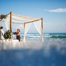 Wedding photographer Ricardo Villaseñor (ricardovillasen). Photo of 16.11.2017