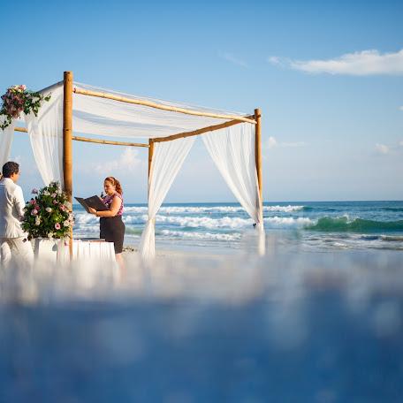 Fotógrafo de bodas Ricardo Villaseñor (ricardovillasen). Foto del 16.11.2017