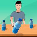 Water Bottle Flip 3D Challenge icon