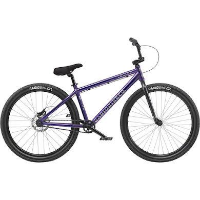 "Radio Legion 26"" BMX Bike"