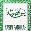 Yasin Fadilah Lengkap Offline - Arab & Terjemahan icon