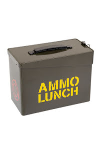 Lunchbox, ammunition