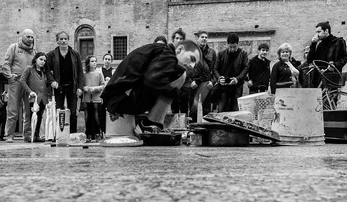 street music di Marco Lorini