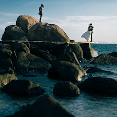 Wedding photographer Tran Viet duc (kienscollection). Photo of 07.03.2017