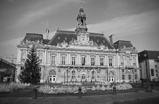Ville de tours . journée RENCONTRE FRANCHISE