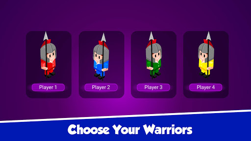ud83cudfb2 Ludo Game - Dice Board Games for Free ud83cudfb2 2.1 Screenshots 14