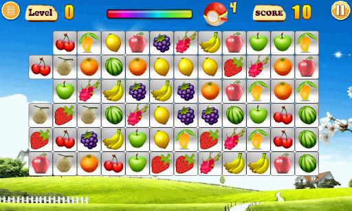 Fruit Link 2020 (Nu1ed1i hoa quu1ea3) 1.0.2 screenshots 1