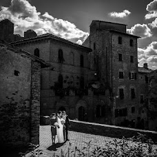 Wedding photographer Giacomo Terracciano (terracciano). Photo of 19.04.2017