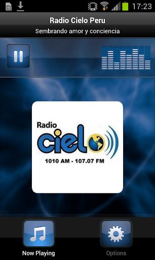 Radio Cielo Peru