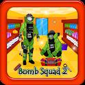 Escape Games: Bomb Squad 2 icon
