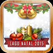 Lagu Natal 2015