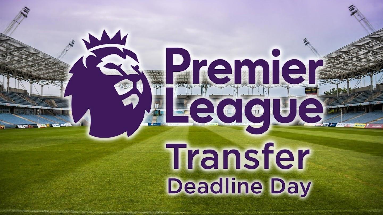 Watch Premier League Transfer Deadline Day live