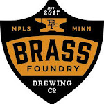Logo of Brass Foundry Cream Ale