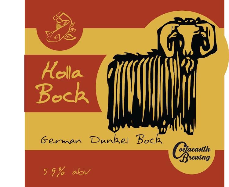 Logo of Coelacanth Holla Bock