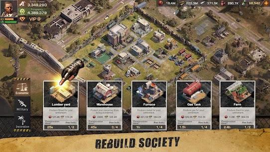 State of Survival Apk Mod Energia Infinita 2