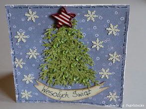 Photo: CHRISTMAS CARD 30