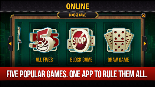 Domino - Dominoes online. Play free Dominos! 2.8.10 screenshots 2