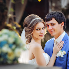 Wedding photographer Evgeniy Ufaev (Nazzi). Photo of 23.02.2015