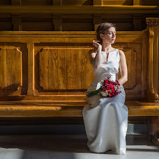 Wedding photographer Aleksandr Reus (Reus). Photo of 19.03.2016