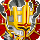 Cash Knight - Finding my manager ( Idle RPG ) icon