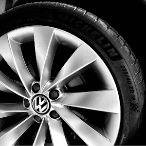シロッコ 13CAW のタイヤのカスタム事例画像 iyrijicaさんの2019年01月09日21:16の投稿