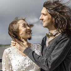 Wedding photographer Kristina Medvedeva (krismedve). Photo of 09.07.2018