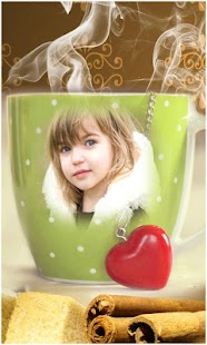 Tea Coffee Mug Frames- screenshot thumbnail