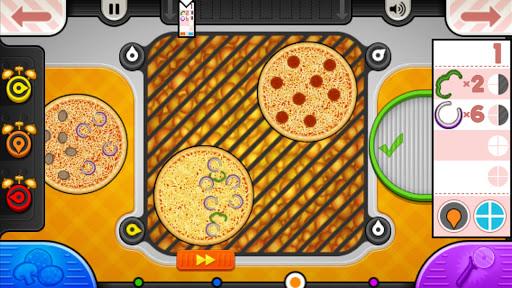 Papa's Pizzeria To Go! image | 4