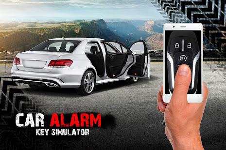 car alarm key simulator apps on google play. Black Bedroom Furniture Sets. Home Design Ideas