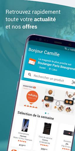 Boulanger 20.3.2 screenshots 1
