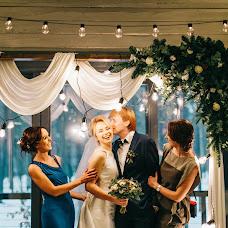 Wedding photographer Zhenya Gusaim (zhenyai). Photo of 30.01.2017