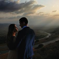 Fotógrafo de bodas Kemran Shiraliev (kemran). Foto del 14.02.2018