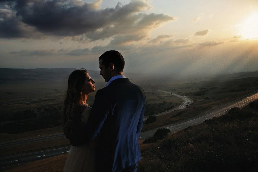 Wedding photographer Kemran Shiraliev (kemran). Photo of 14.02.2018
