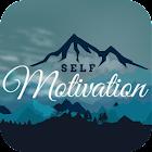 Self Motivation icon