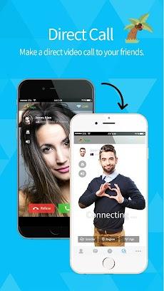 Yaja Live Video Chat - 世界中の新しい人と出会うのおすすめ画像3